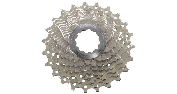 Shimano Ultegra CS-6700 cassette 10-speed